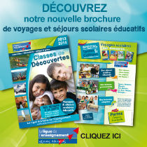 CATALOGUE CLASSES 2014 INTERACTIF